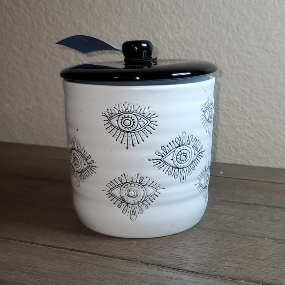 New Stay Wild Moon Child Ceramic Canister